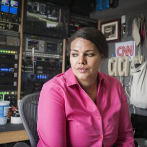 CNN Truck